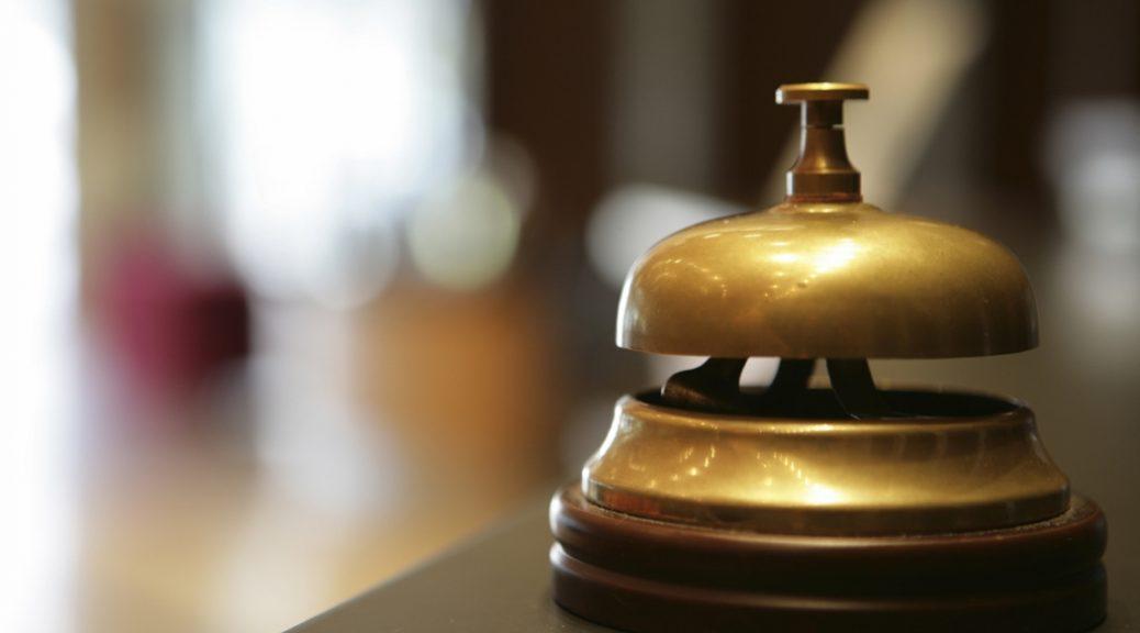 Ritz bell